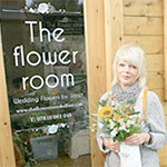 Janet - The Flower Room Belfast
